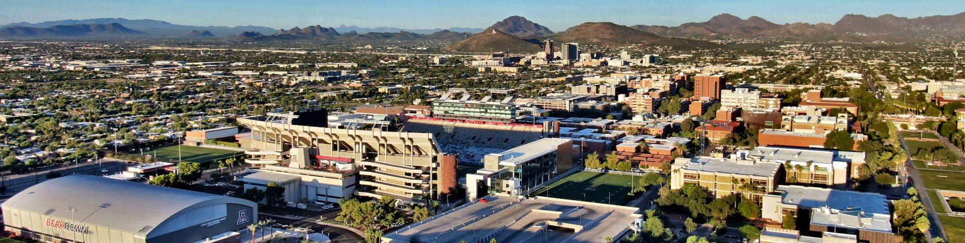 Tucson Arizona
