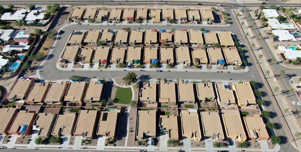 tucson rental property
