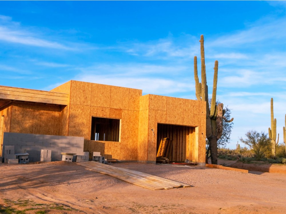 tucson home construction