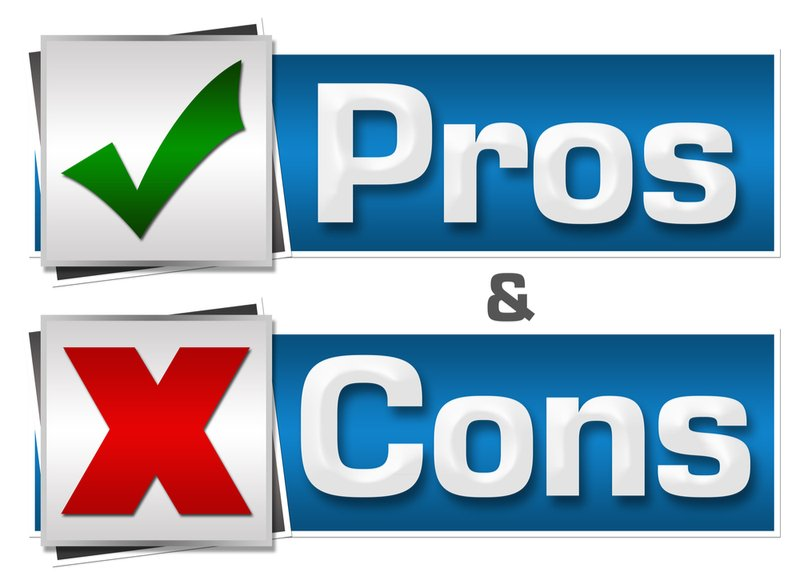 pros and cons tucson cash home buyer