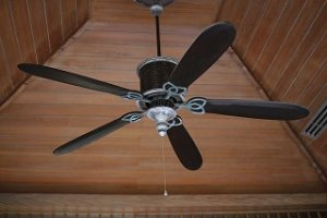 Run The Air Conditioner And A Fan in your Warrington Township PA Property