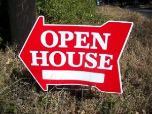 Open house in Feasterville PA