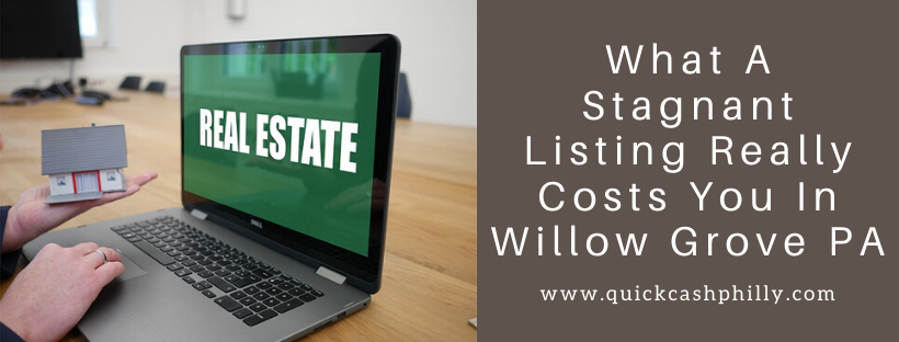 We buy houses in Willow Grove PA