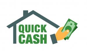 Quickcashphilly.com logo
