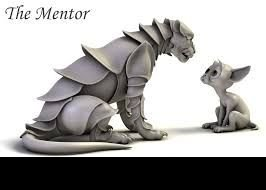 a mentor is key to your success