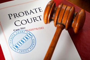 sell house in probate florida
