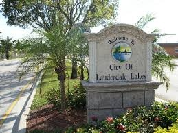 city of lauderdale lakes, florida