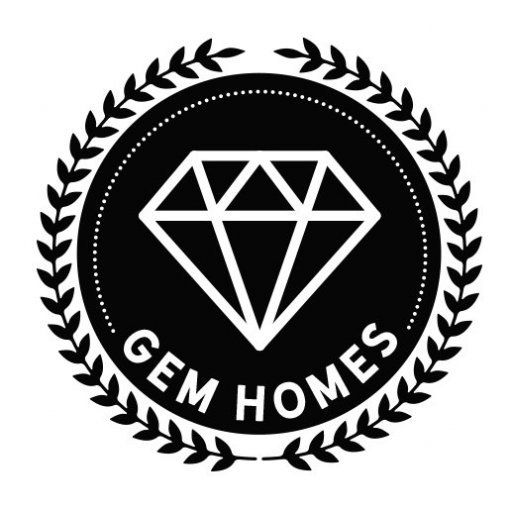 Gem Homes logo
