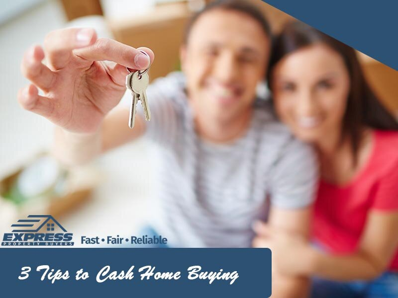 Reputable Cash Home Buying Companies