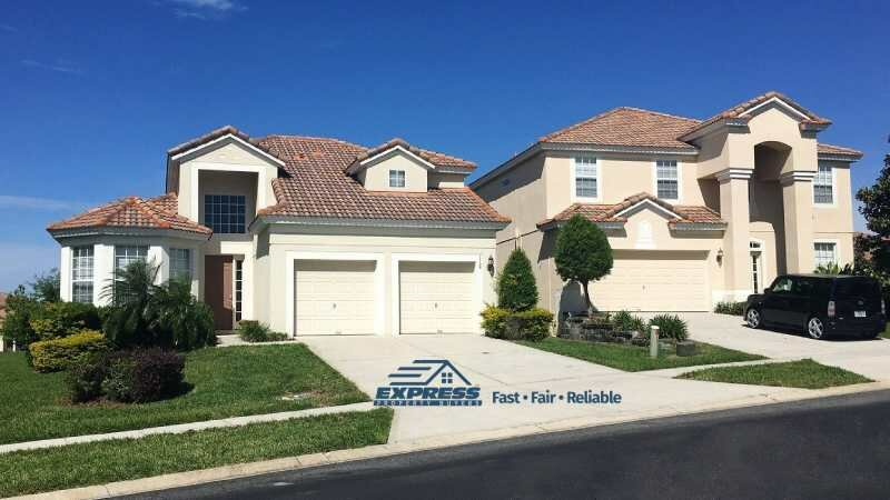 sell my house FAST in Osceola