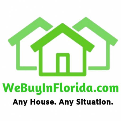 WeBuyInFlorida.com logo