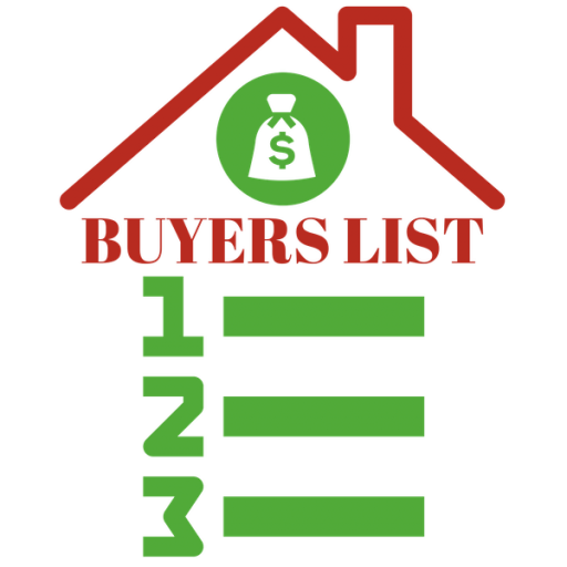 Property Buyers List logo