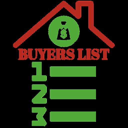 Property Buyers List logo