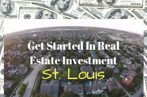 Get started in real estate investment