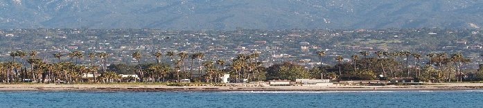 Santa Barbara is one of the many areas that our company services