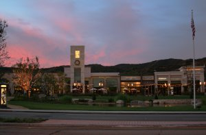 Thousand oaks real estate being used for commercial purposes