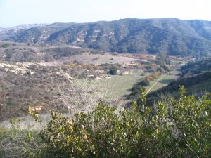 a valley where camarillo real estate can be developed