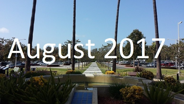 """august 2017"" embedded over an image of the ventura county government center"