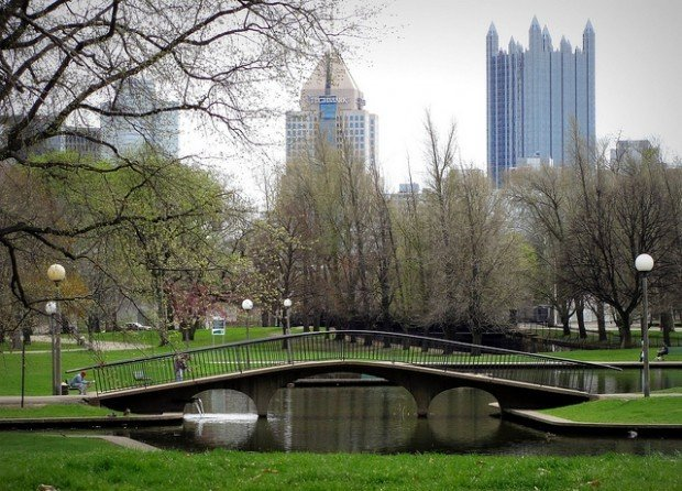Real Estate Experts Guest Post - So Great About Pittsburgh