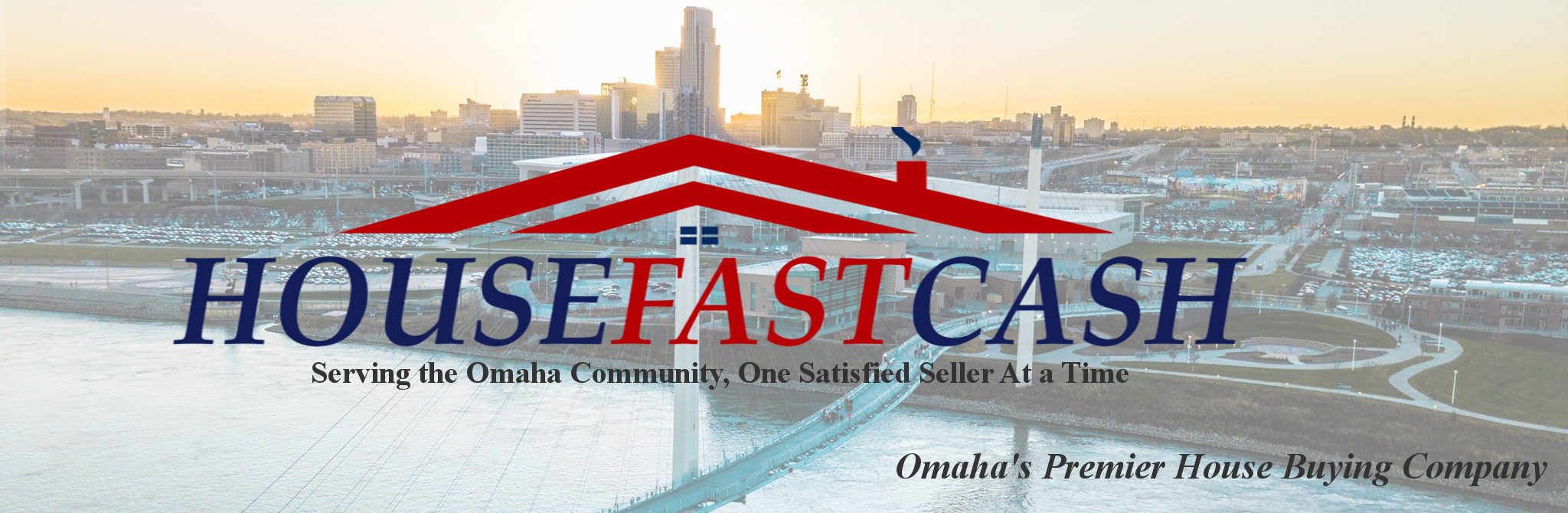 HouseFastCash OMaha home buyer