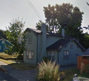 1525 Thurston Ave NE Olympia Washington 98506