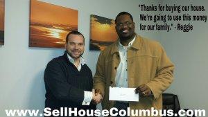 We Buy Houses Columbus Ohio