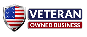 This image has an empty alt attribute; its file name is Veteran-Owned-Business.png