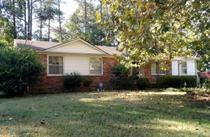 we buy houses Harnett County