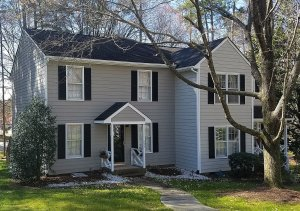 we buy houses Fuquay-Varina