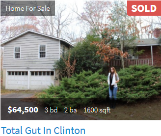 Investment properties in Clinton CT