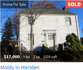 Investment Properties In Meriden CT