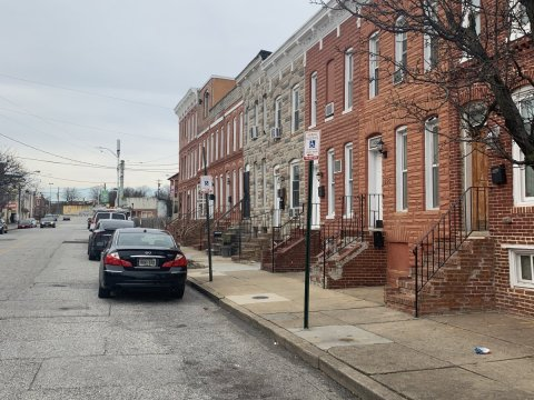 Baltimore investment deal