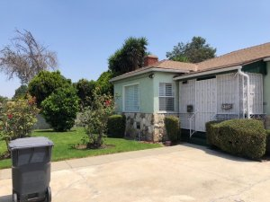 investment property compton