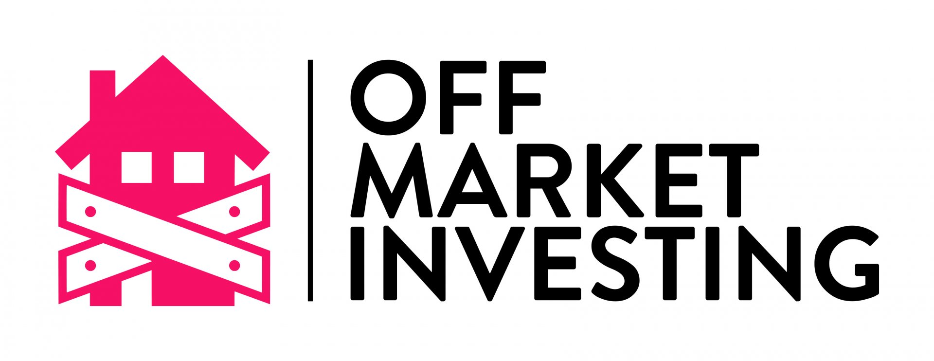 OFF MARKET INVESTING logo