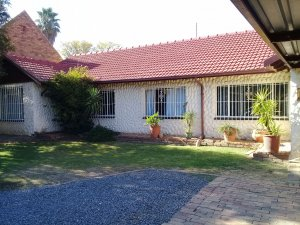 Investment properties in Randburg
