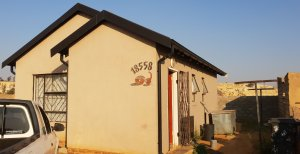 Investment properties in Soweto