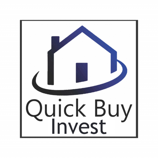 Quick Buy Invest logo