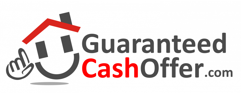 Guaranteed Cash Offer For Houses logo