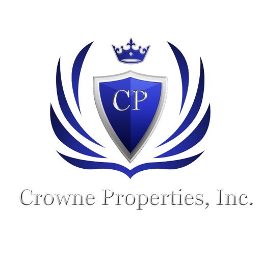 Crowne Properties logo