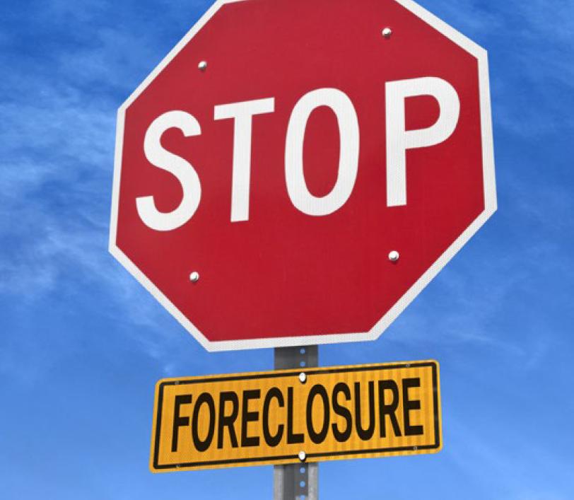 avoid foreclosure in Hawaii