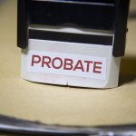 House in Probate