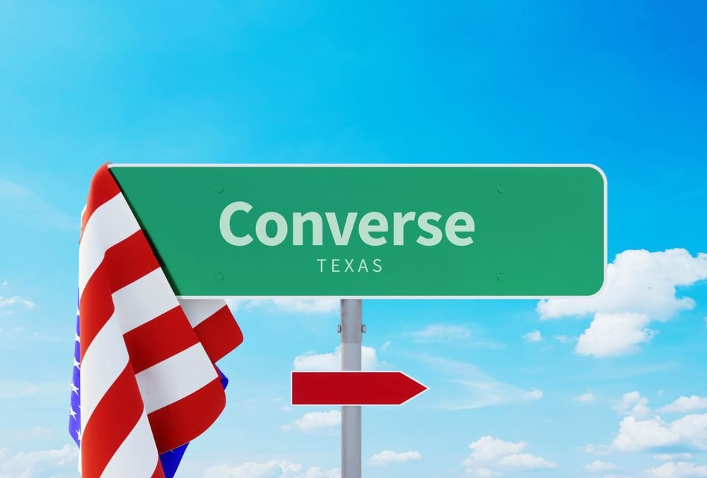 Converse TX House Buyers