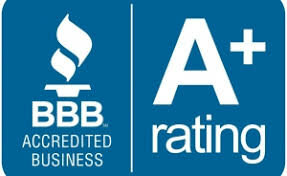 We are A+ rated by The Better Business Bureau | Sun Light & Power