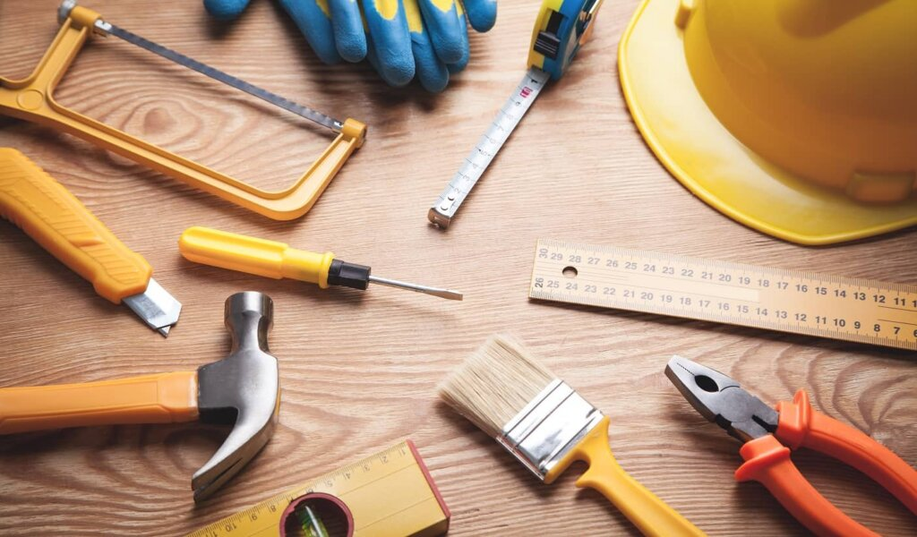 tools-to repair-a-house