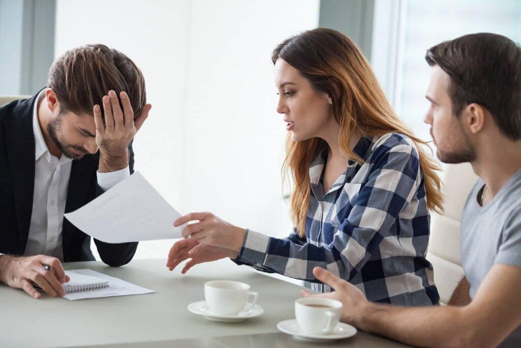 frustrated-seller