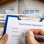 Appraisal for sales price