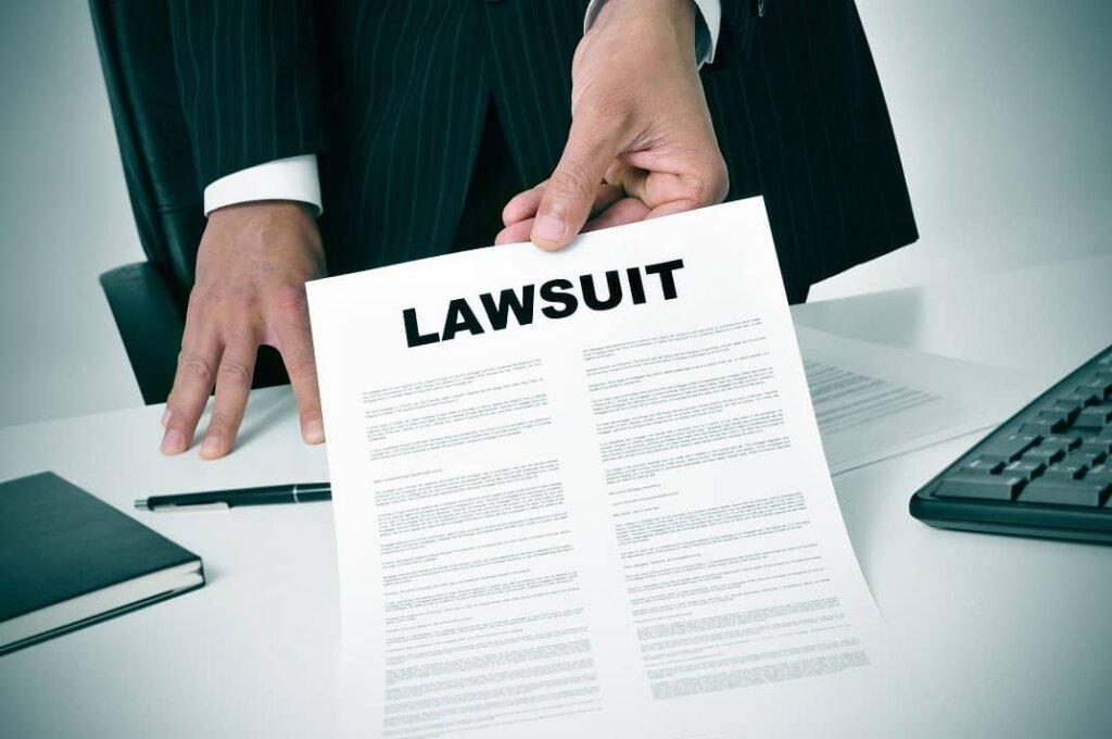 disclosure-lawsuit