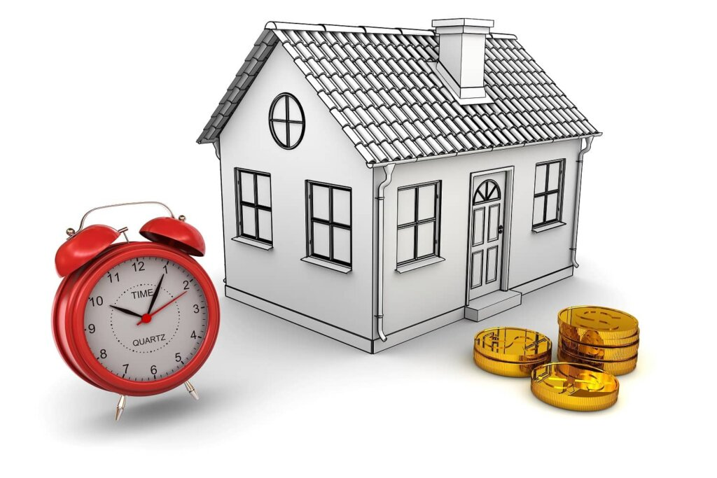 Time-to-sell-to-investor-or-agent