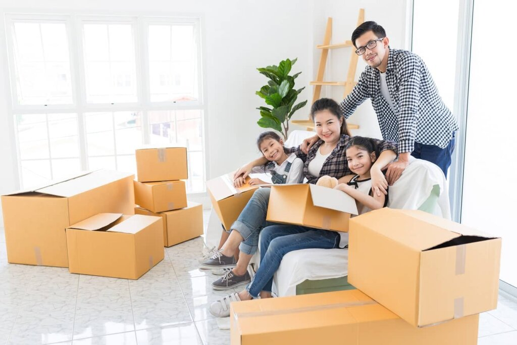 moving-with-kids-in-texas