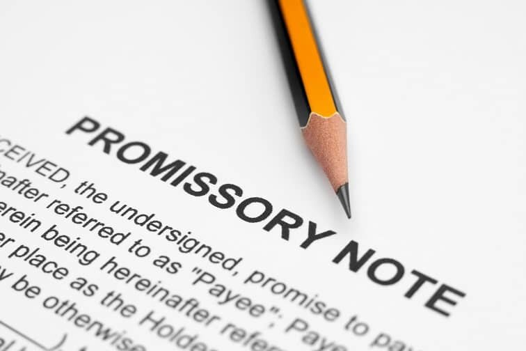 promissory-note-for-house